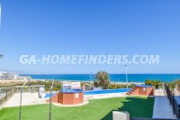 Apartment in Gran Alacant (35)