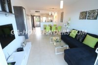 Apartment in Gran Alacant (2)
