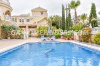 Detached Villa in Gran Alacant (56)