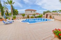 Detached Villa in Gran Alacant (54)