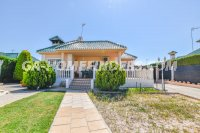 Detached Villa in Arenales del Sol (30)
