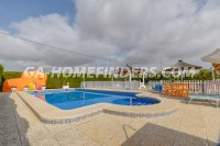 Detached Villa in Valverde (29)