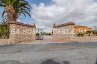 Detached Villa in Valverde (37)