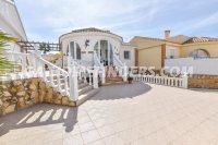 Semi-Detached Villa in Gran Alacant (36)