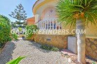 Semi-Detached Villa in Gran Alacant (41)
