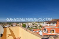 Semi-Detached Villa in Gran Alacant (28)