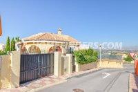 Semi-Detached Villa in Gran Alacant (44)