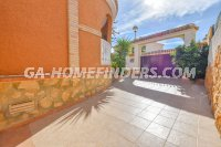Semi-Detached Villa in Gran Alacant (32)