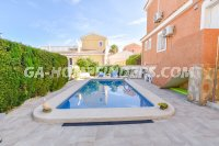 Semi-Detached Villa in Gran Alacant (28)