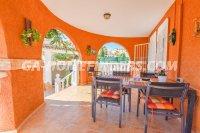 Semi-Detached Villa in Gran Alacant (24)