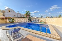 Detached Villa in Gran Alacant (25)