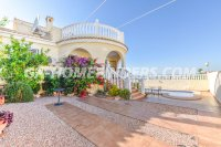 Semi-Detached Villa in Gran Alacant (37)