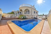 Semi-Detached Villa in Gran Alacant (36)
