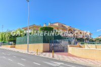 Townhouse in Gran Alacant (46)