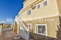 Semi-Detached Villa in Gran Alacant (33)
