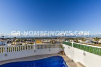 Semi-Detached Villa in Gran Alacant (45)