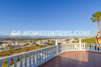 Semi-Detached Villa in Gran Alacant (30)