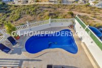 Semi-Detached Villa in Gran Alacant (50)