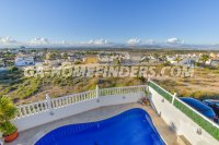 Semi-Detached Villa in Gran Alacant (51)