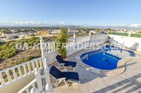 Semi-Detached Villa in Gran Alacant (52)