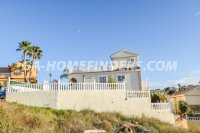 Semi-Detached Villa in Gran Alacant (55)