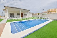 Detached Villa in Gran Alacant (35)