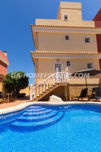 Semi-Detached Villa in Gran Alacant (34)