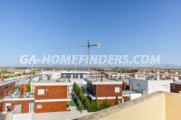 Semi-Detached Villa in Gran Alacant (29)