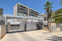 Townhouse in Arenales del Sol (35)