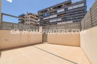 Townhouse in Arenales del Sol (34)