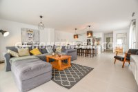 Townhouse in Arenales del Sol (1)
