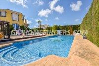 Detached Villa in Gran Alacant (48)
