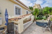 Semi-Detached Villa in Gran Alacant (38)