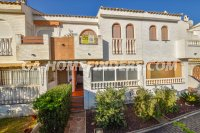 Townhouse in Gran Alacant (37)
