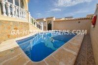 Detached Villa in Gran Alacant (26)