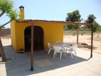 Detached Villa in Perleta (1)