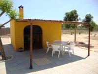 Detached Villa in Perleta (1)