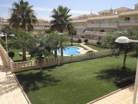 Apartment in Gran Alacant (1)