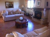 Detached Villa in Rafal (1)