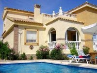Detached Villa in Gran Alacant (0)