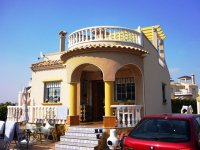 Detached Villa in El Raso (0)