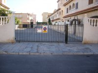 Semi-Detached Villa in Santa Pola (8)