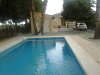 Detached Villa in Rafal (8)