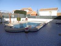 Semi-Detached Villa in Gran Alacant (8)