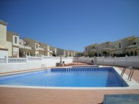 Apartment in Gran Alacant (11)