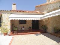 Detached Villa in Santa Pola (13)