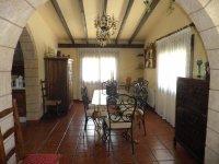Detached Villa in Santa Pola (1)