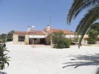 Detached Villa in Santa Pola (0)