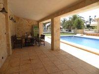 Detached Villa in Santa Pola (16)