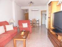 Apartment in Arenales del Sol (1)